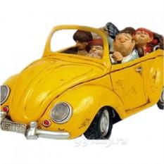 Статуэтка Прогулочный автомобиль