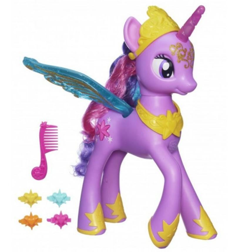 Игрушка Принцесса Твайлайт Спаркл, My Little Pony