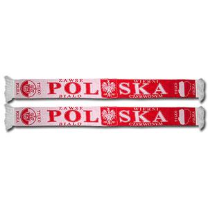 Шарф «Польша»