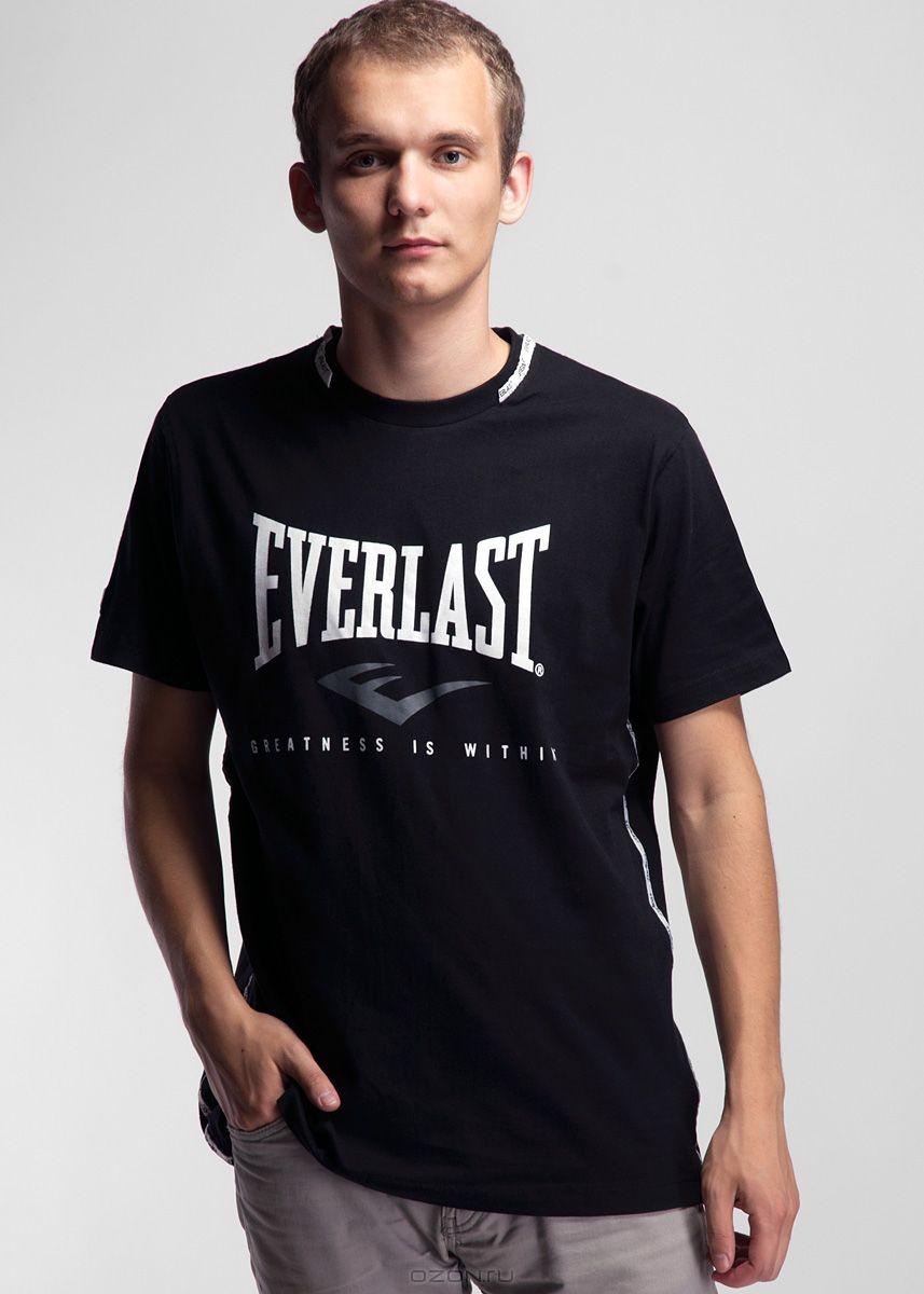 Мужская футболка Everlast