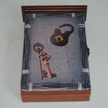 Ключница Ключи