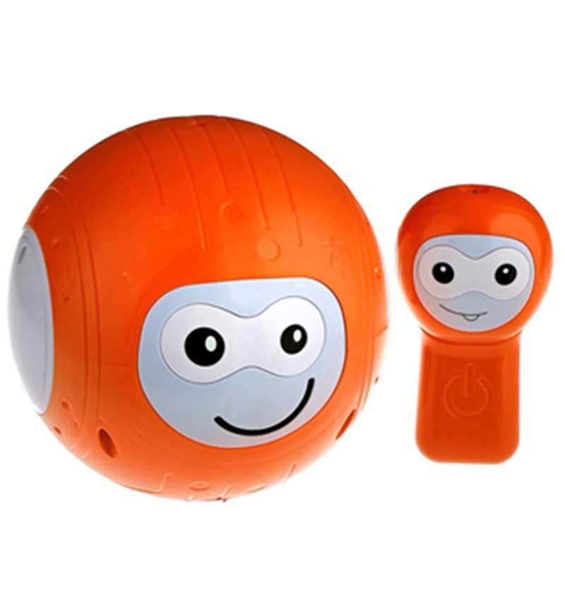 Интерактивная игрушка Me & Dad Нано-шар