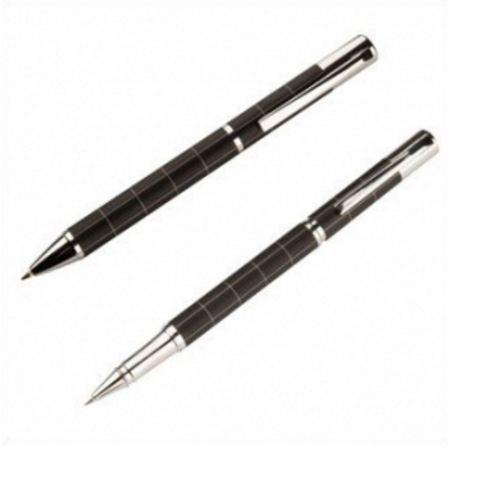 Набор: ручка шариковая и ручка-роллер