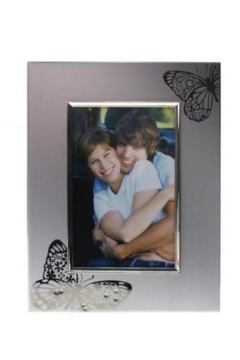 Рамка для фото Бабочки