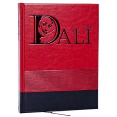Книга Сальвадор Дали