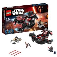 Конструктор Lego Star Wars Истребитель Затмения