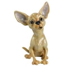 Фигурка собаки Tiffany
