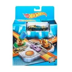 Игровой набор Mattel Hot Wheels Стартовый набор трасс