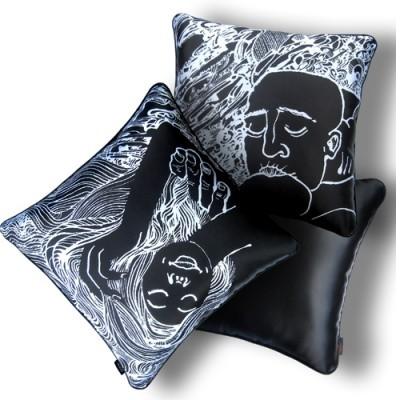 Декоративная подушка «Наслаждение»