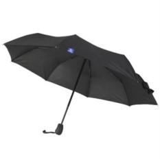 Зонт складной Wind & Rain, антишторм