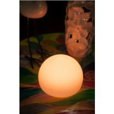 Светодиодный светильник-шар Globe 16 (Led) Alive System