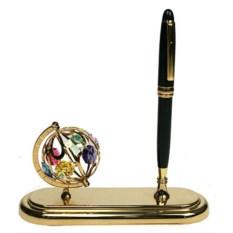 Подставка под ручку Глобус