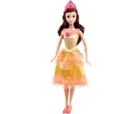 Кукла Disney Princess Белль. Праздничное настроение