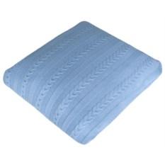 Голубая подушка Comfort