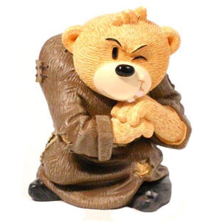 Медведь Игорь