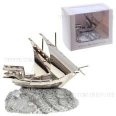 Фигурка декоративная Корабль