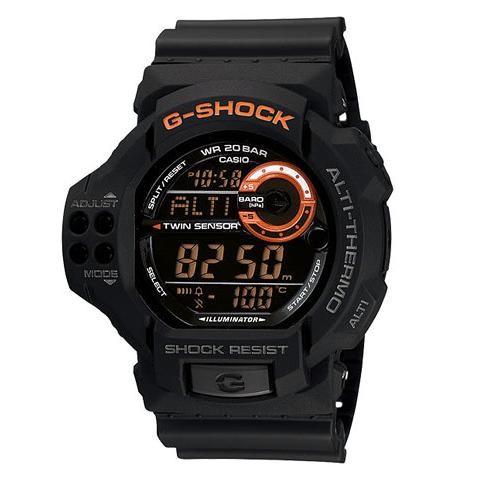 Casio GDF-100-1B