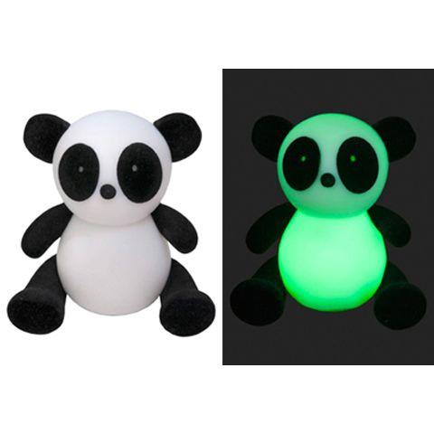 Светильник детский «Панда»