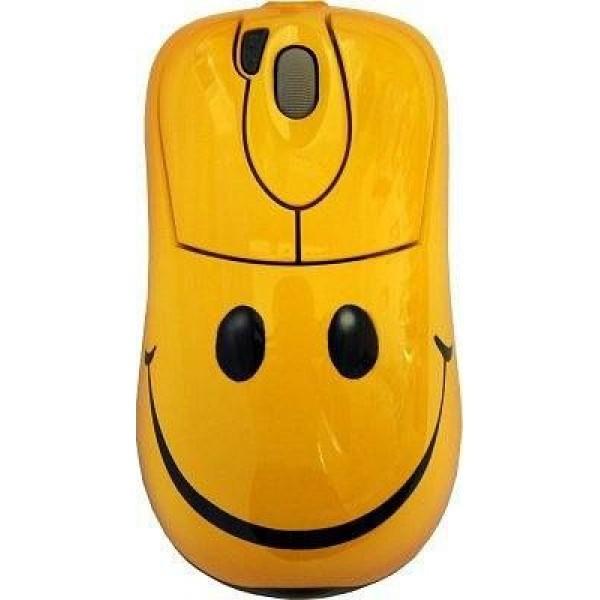 Пикольная мышь с дизайнерским принтом Tiesto