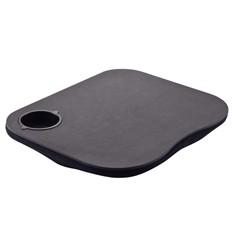 Подставка под ноутбук со встроенным подстаканником