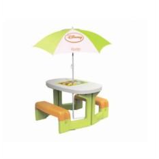 Набор для пикника Столик и зонтик