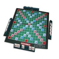 Настольная игра Scrabble (на английском)