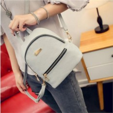 Мини-рюкзак «Tiny Backpack» Grey