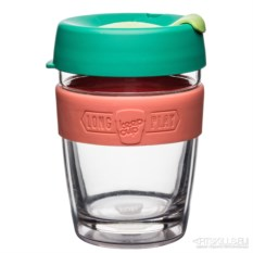 Кружка KeepCup longplay fennel 340 мл