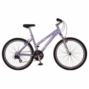Велосипед Upland SE W (2010)