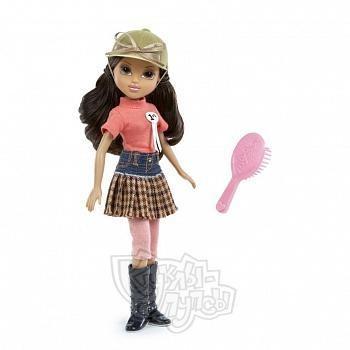 Кукла Moxie Girlz Верховая езда, Софина