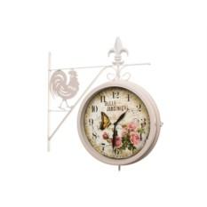 Белые часы Guangzhou Weihong