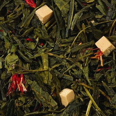 Чай зелёный «Мохито»