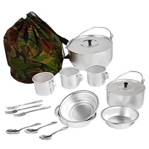 Походный набор Полевая кухня