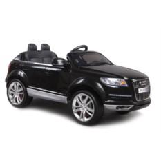 Детский лицензионный электромобиль AUDI Q7