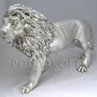 Скульптура Лев  (MAXI)