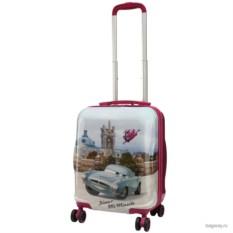 Детский чемодан Disney от SunVoyage