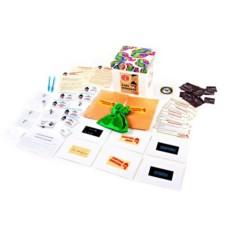 Праздник в коробке День рождения, 8-10 лет