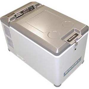 Автомобильный холодильник-морозильник SawaFuji