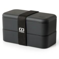 Ланч-бокс MB Original, черный