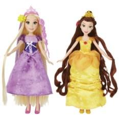 Кукла Disney Princess Принцесса в с длинными волосами