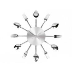 Настенный часы «Приятного аппетита»