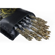 Подарочный набор шампуров «Соколиная охота»