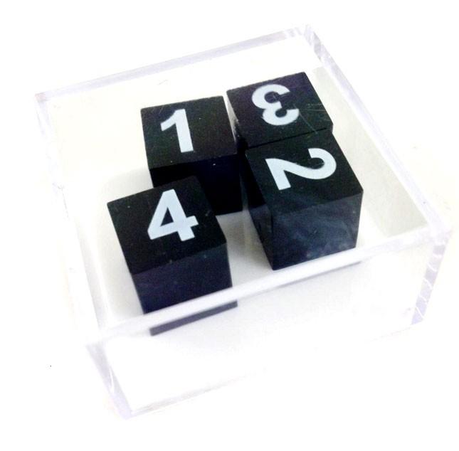 Мини-головоломка 7