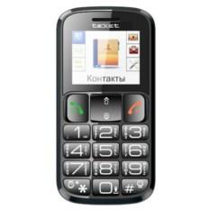 Телефон teXet TM-B116