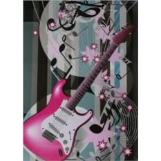 Подарочный пакет Гитара