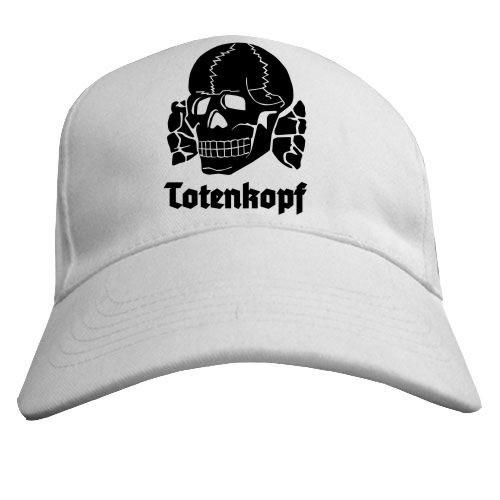 Бейсболка Totenkopf
