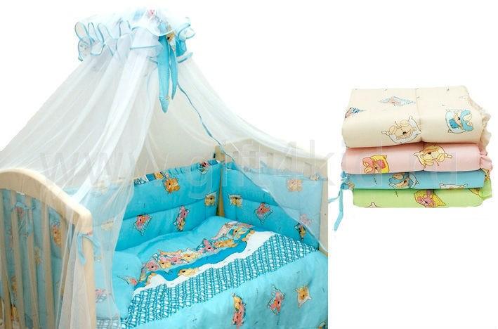 детское постельное белье губкa боб киев