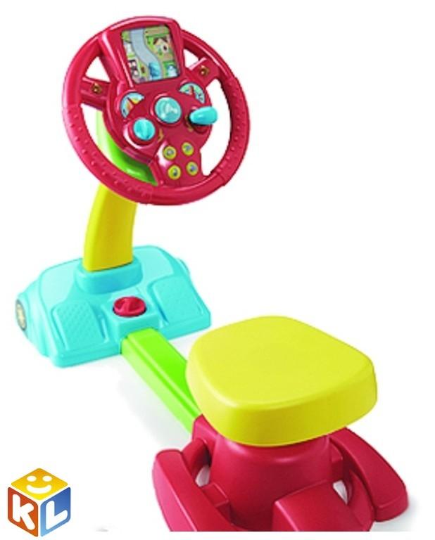 Активный игровой центр Playgo Счастливый водитель