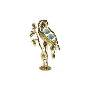 Фигурка декоративная «Попугай»