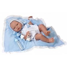 Кукла ASI Пабло, 45 см